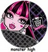 festa monster high